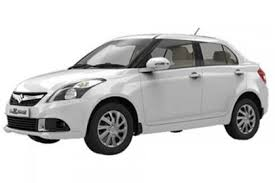 SWIFT DZIRE A/C